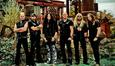 Primal Fear - King Of Madness (video)
