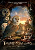 LEGENDA O SOVÍCH STRÁŽCÍCH > The Legend Of The Guardians: The Owls Of Ga'hoole -