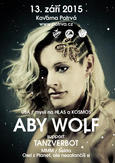 ABY WOLF (USA)