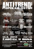 Antitrend Open Air 2014