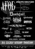 Apocalyptic Form of Death – open air festival 2014