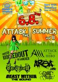Attack the Summer II