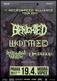BENIGHTED (fra)
