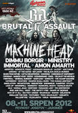 Brutal Assault 2012 vol. 17