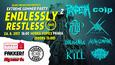 Endlessly Restless fest vol. 2