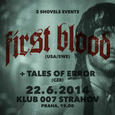 FIRST BLOOD (USA/SWE)