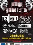 Immortal Shadows Fest XIX.