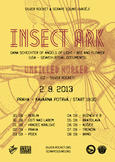 INSECT ARK (USA, Geweih Ritual Documents)