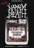 NAPALM DEATH (UK)