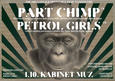 PART CHIMP (UK) v Brně