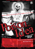 POISON IDEA (usa)