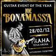 Prague International Bluenight 93 - JOE BONAMASSA