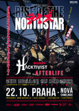 RISE OF THE NORTHSTAR, HACKTIVIST, AFTERLIFE