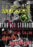 THE VARUKERS (uk)