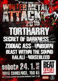 Winter Metal Attack 2015
